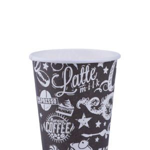 одноразовый стакан для кофе