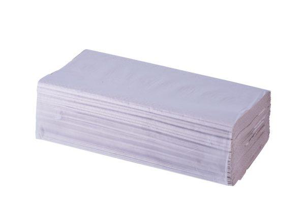 Полотенце V сложения