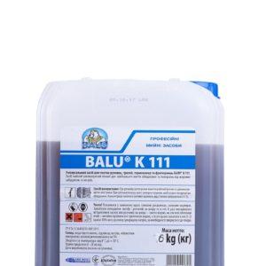 BALU K-111