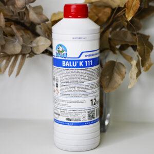 BALU K-111 - средство для мытья грилей, фритюрниц 1,2л