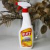 """Средство для мытья кухни и гриля """"BLITZ PROFESSIONAL"""" 0,5л"""