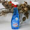 Средство для мытья стёкол Horeca Good Trade crystal 750 гр./Тригер/синий