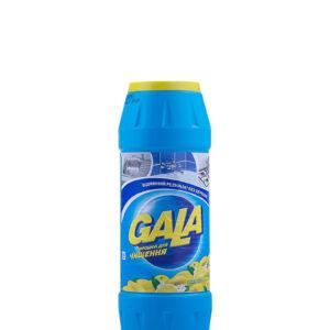"Порошок для чистки ""GALA"" Лимон, 500г"