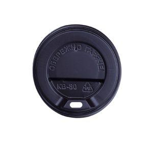 Крышка д/стакана горячих напитков диаметр 72 мм