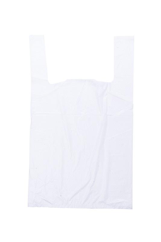 Пакет упаковочный белый