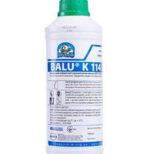 BALU K-114 1л