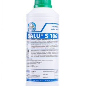 BALU S-106 средство