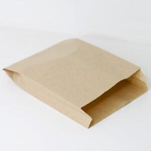 Пакет коричневый 230*170*40