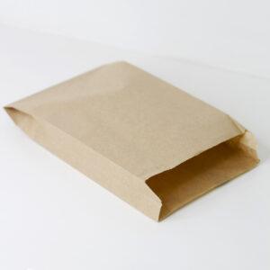 Пакет коричневый 270*160*40