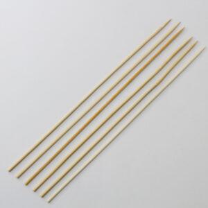 Шашлычные палочки 25 см