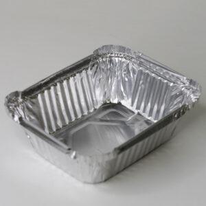 Контейнер пищевой из алюминиевой фольги 24L