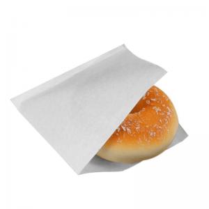бумажная обертка для бургеров