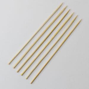 Шашлычные палочки (100 шт) 15см