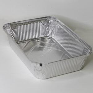 Контейнер пищевой из алюминиевой фольги R88 L