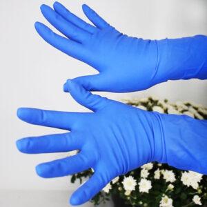 Перчатки хозяйственные HIGH RISK