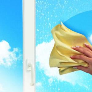 Средства для мытья стёкол