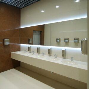 Оборудование для санитарных комнат