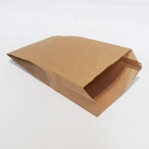 Пакет коричневий 500*120*80 (1000шт/ящ)