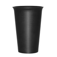 Бумажный стакан Black