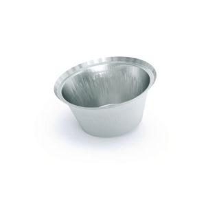 Контейнер пищевой алюминиевый фольга