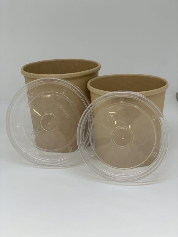 крышка для супника из пластика