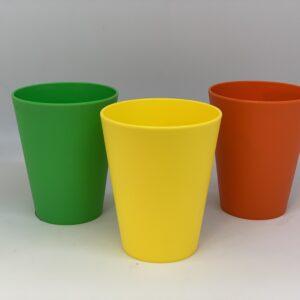 Стакан пластиковый 0,3л