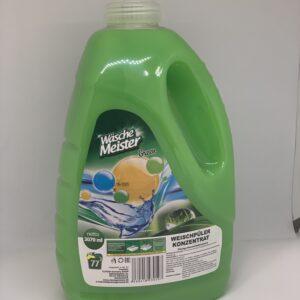 Кондиционер для белья WASCHE MEISTER GREEN, 3,07л