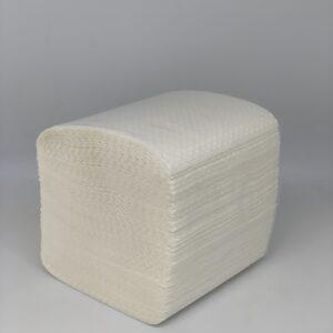 Туалетная бумага ЛИСТОВАЯ, 200лист, 1сл (TV006)