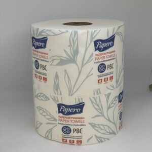 Полотенце бумажное Джамбо Papero