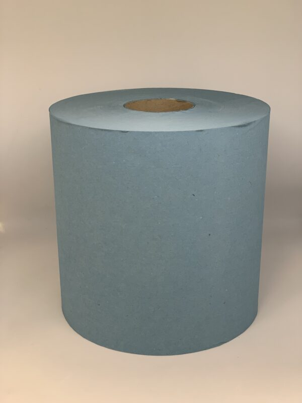 Полотенце бумажное рулонное