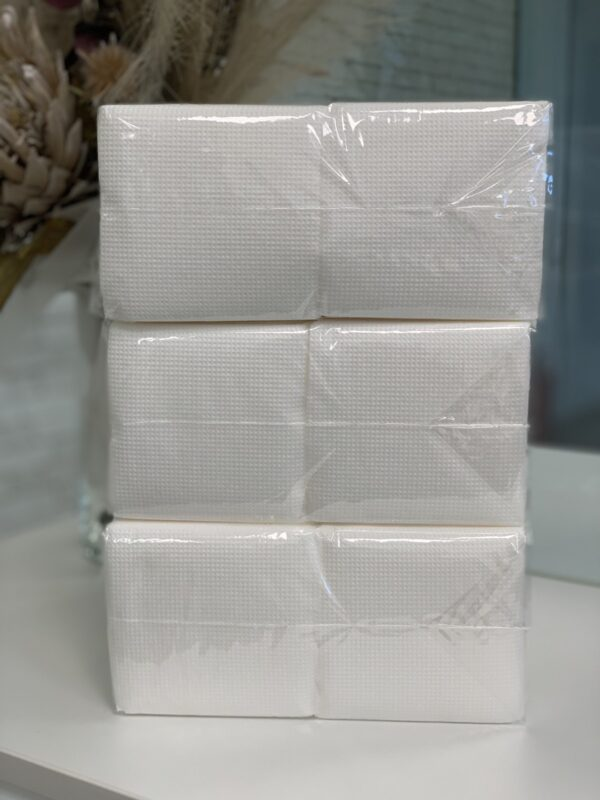 Салфетка барная 210*220 Клетка, 300шт/уп, КЕП MAXI ХС (12уп/меш)