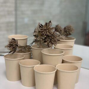 бамбуковый эко стакан
