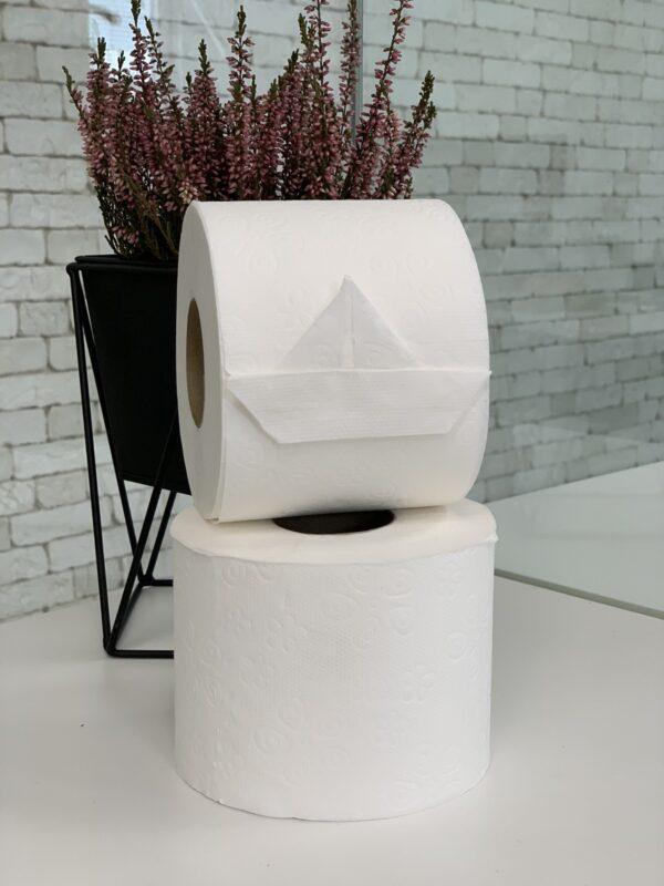 туалетная бумага целлюлозная