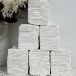 Диспенсерная салфетка 2L 21*17, 1 слоя, 200 листов (ND002)