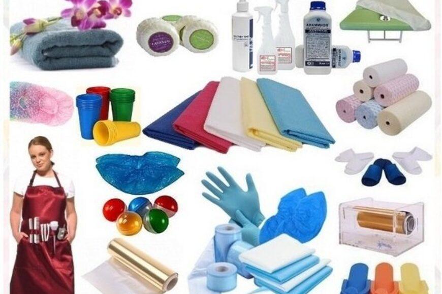 Снабжение ресторанов расходными материалами и химией