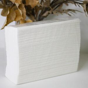 Полотенце бумажное Z , 2слоя, 150 листов, LUX М