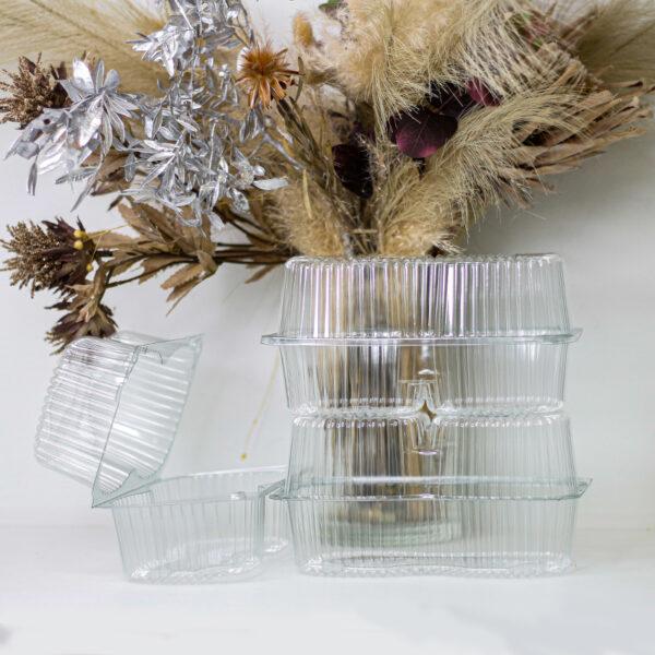 Коробка пластиковая IT- 412