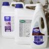Акция 1+1! Средство для мытья ламинированных поверхностей Helper Professional, 1л в подарок !